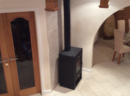 Wood Burning Stoves - Ayrshire