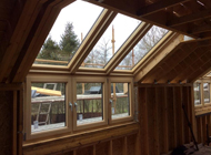 Roofing and Velux Windows - Ayrshire