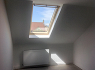 Velux Window After - Ayrshire