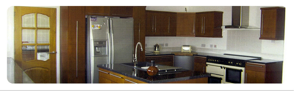 Kitchens - J & S Builders & Joiners - Ayrshire